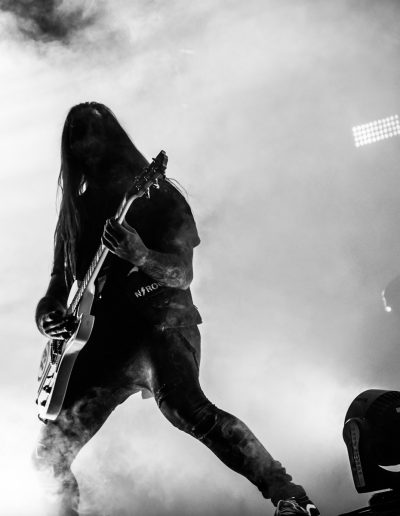 In Flames, With Full Force 2017