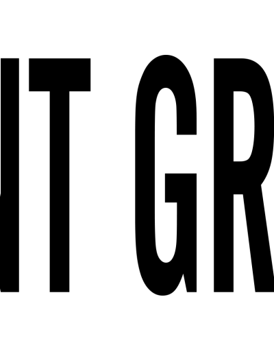 Vincent Grundke Logo SCHWARZ