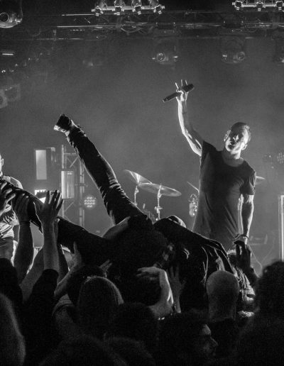 The Dillinger Escape Plan Berlin-7806-2