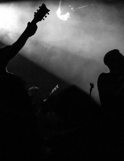 The Dillinger Escape Plan Berlin-8035