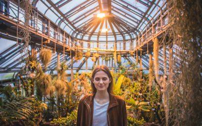 Introducing: KATHRIN POLLMANN – Portrait Photography