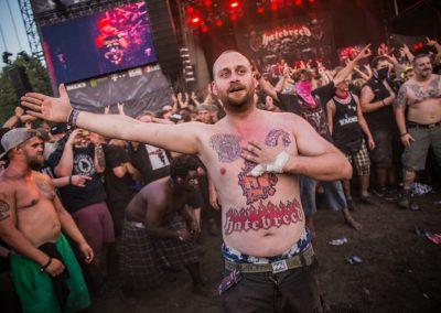 Hatebreed, Wacken Open Air 2018