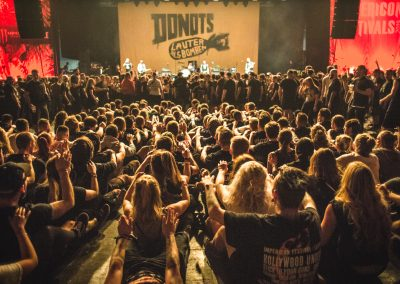 Donots, Impericon Festival 2019