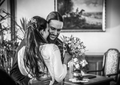 Glatter Hochzeit-1-75