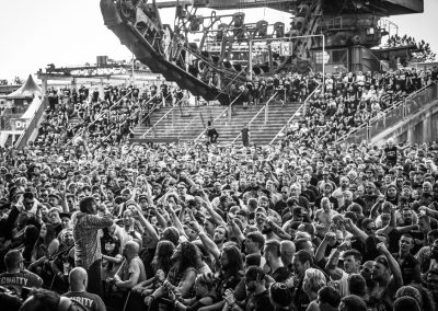 Madball, With Full Force 2018