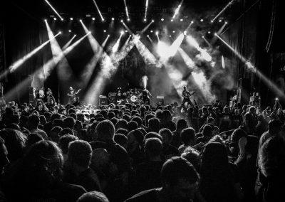 Neaera, Impericon Festival 2018