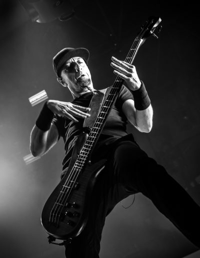 System Of A Down Berlin 2017 @vollvincent-1796