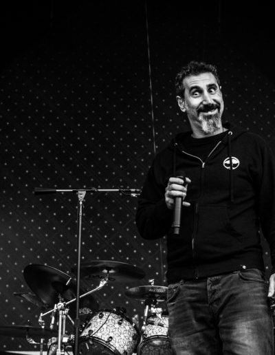 System Of A Down Berlin 2017 @vollvincent-1837