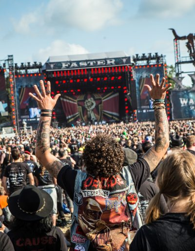 Wacken Open Air 2019 @vollvincent-08-31