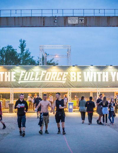 With Full Force 2018 @vollvincent-0061
