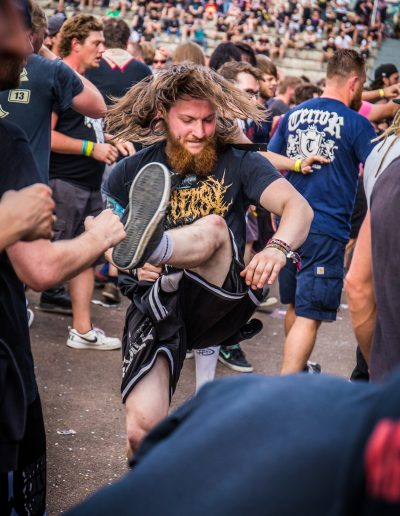 With Full Force 2018 @vollvincent-8744