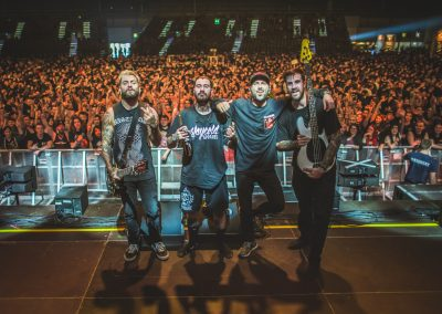 Obey The Brave @ Impericon Festival 2019