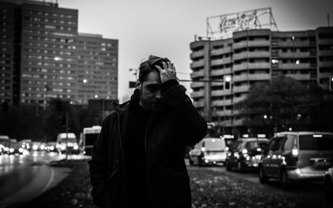Introducing: PATRICK KRUG – Portrait Photography