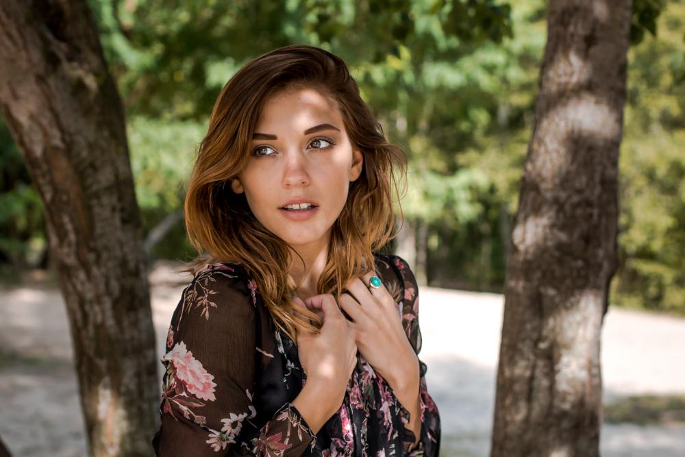 Introducing: LONA PATRICIA HEINRICH – Portrait Photography