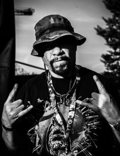 Ice T of Body Count