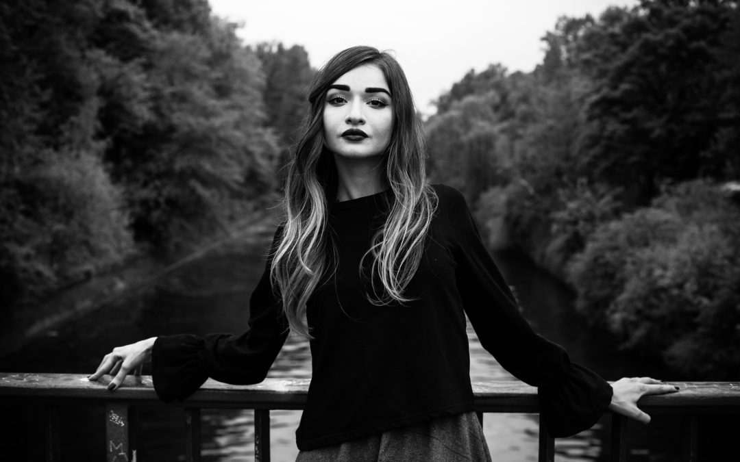 Introducing: TANYA SHATSEVA – Portrait Photography