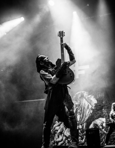 Behemoth, Summer Breeze 2018