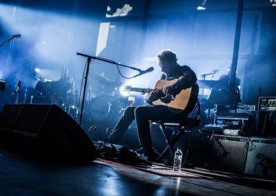 Ben Howard, Berlin 2018