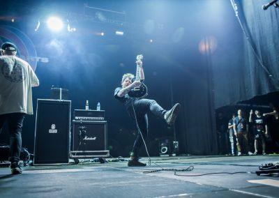 Counterparts, Impericon Festival 2019