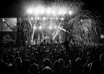 K.I.Z., Helene Beach Festival 2018