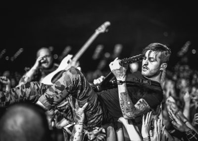 Fit For A King, Impericon Festival 2019