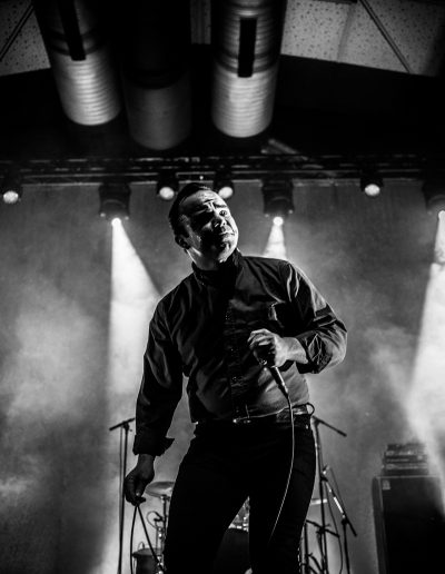 Future Islands, Berlin 2018