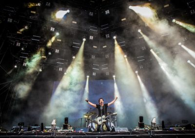 Gojira, Wacken Open Air 2018
