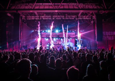 Hollywood Undead, Impericon Festival 2019