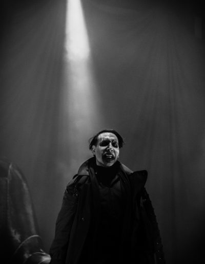 Marilyn Manson, Wacken Open Air 2018