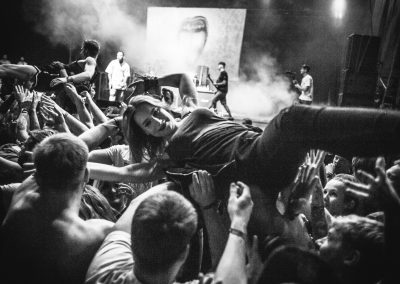 Nasty, Impericon Festival 2019