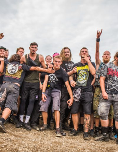 Full Metal Cruise VII 2018 © vollvincent.com
