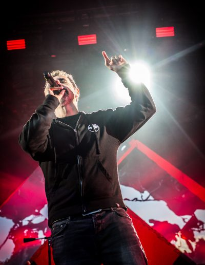 System Of A Down Berlin 2017 @vollvincent-1853