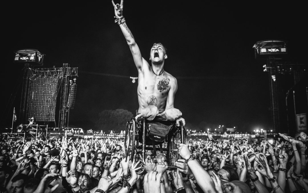 STAGEDIVE madness: BEST OF
