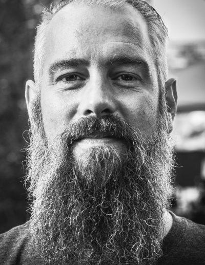 Björn Gelotte of In Flames
