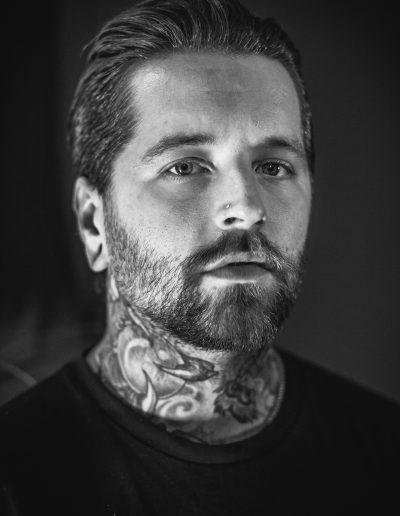 Daniel Winter-Bates of Bury Tomorrow